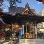 榴岡天満宮|仙台の神社|御朱印、初詣、厄払い、駐車場
