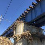 相馬の宇田川|氾濫、地図、カメラ、水位