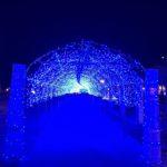 多賀城駅前のイルミネーション|悠久・2019年のイベント情報