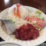 食事処やま|刺身定食、焼き魚、揚げ物|仙台市宮城野区蒲生