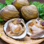 ホッキ飯の作り方|人気のレシピ|亘理町荒浜・鳥の海の食堂フラミンゴ